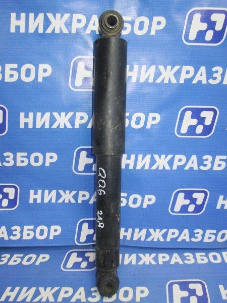 Амортизатор Chery Qq6 S21 1.3 (SQR473F) 2007 задний (б/у)