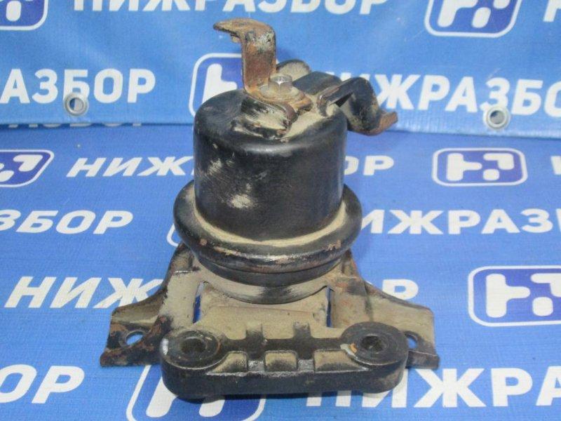 Опора двигателя Chery Qq6 S21 1.3 (SQR473F) 2007 правая (б/у)