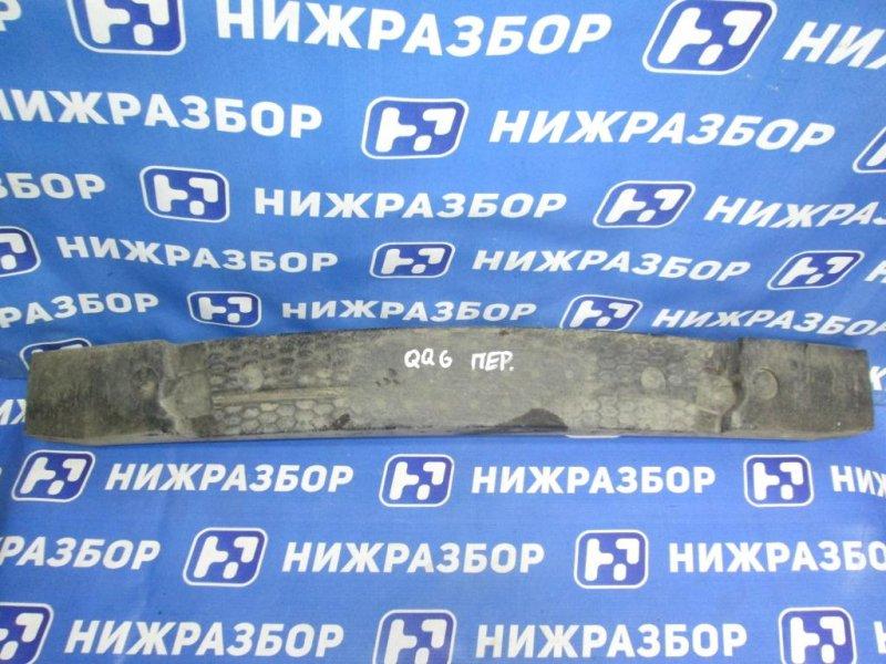 Наполнитель бампера Chery Qq6 S21 1.3 (SQR473F) 2007 передний (б/у)