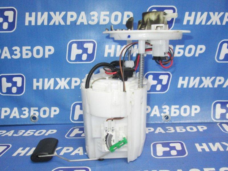 Насос топливный Kia Rio 4 FB 1.4 (G4LC) 2017 (б/у)