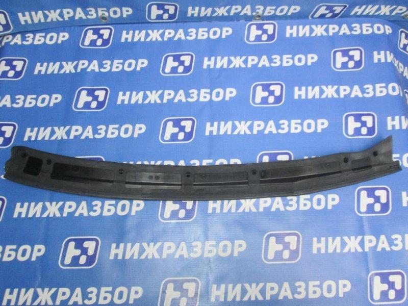 Уплотнитель двери Mercedes R-Class W251 2010 (б/у)