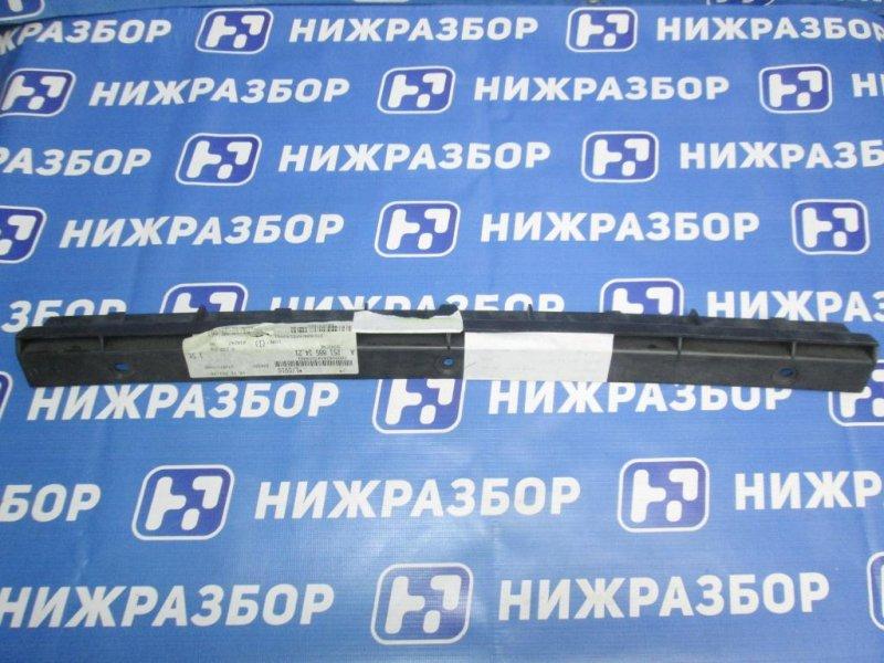 Крепление бампера Mercedes R-Class W251 2010 заднее (б/у)