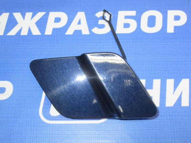 Заглушка буксировочного крюка Mercedes Glk-Class X156 2008 (б/у)