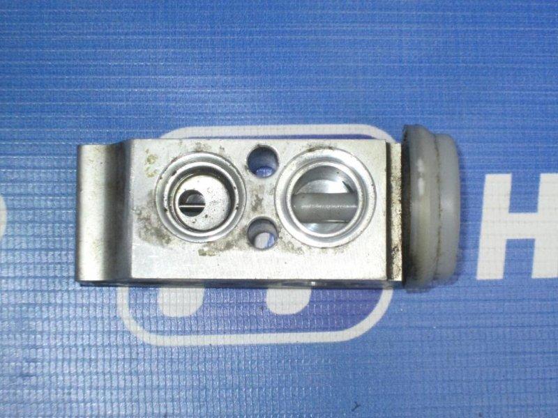 Клапан кондиционера Kia Ceed 2 JD 2012 (б/у)