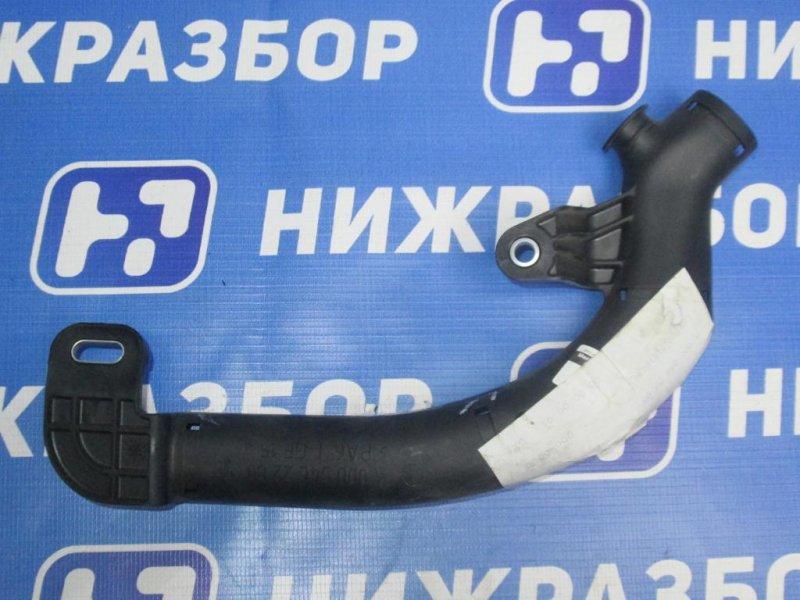 Крышка защитная электропроводки Mercedes (б/у)
