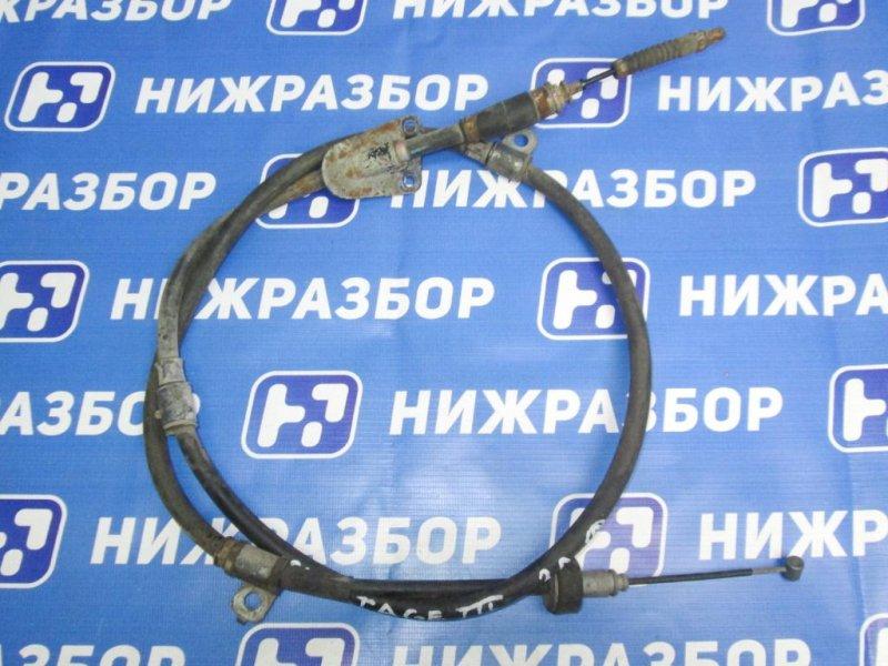 Трос ручника Kia Sportage 3 SL 2010 (б/у)