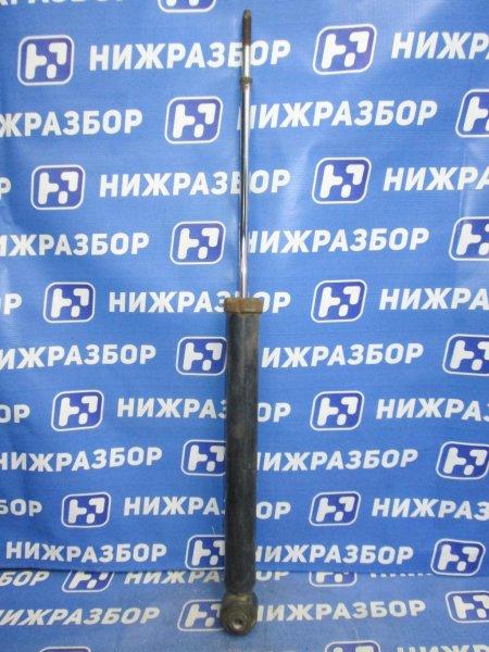Амортизатор Hyundai Getz 2002 задний (б/у)