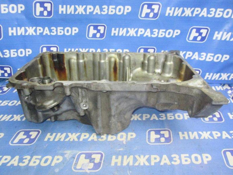 Поддон масляный двигателя Honda Accord 8 2008 (б/у)