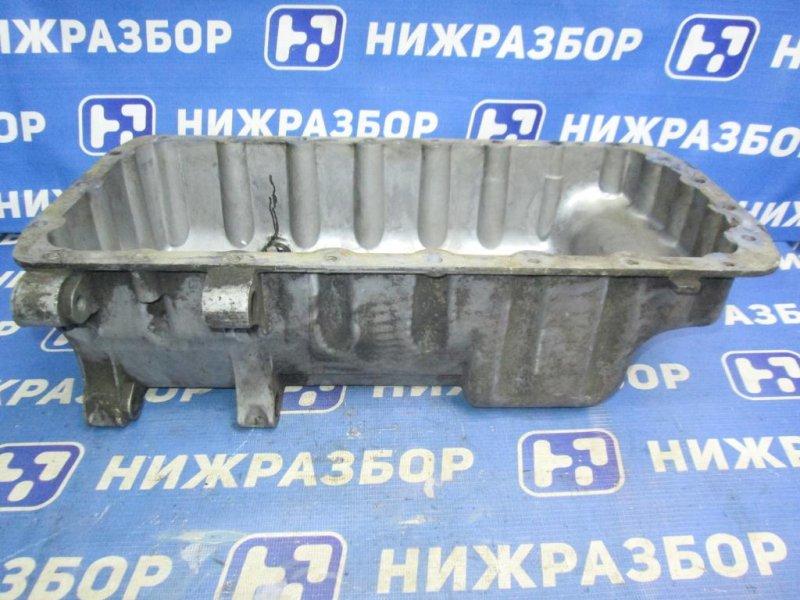Поддон масляный двигателя Citroen Xsara Picasso 1999 (б/у)