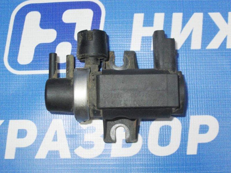 Клапан электромагнитный Citroen C3 2002 (б/у)