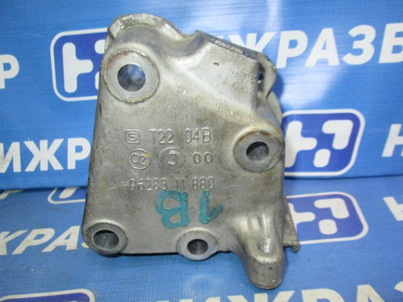 Кронштейн двигателя Citroen Xsara Picasso 1999 (б/у)