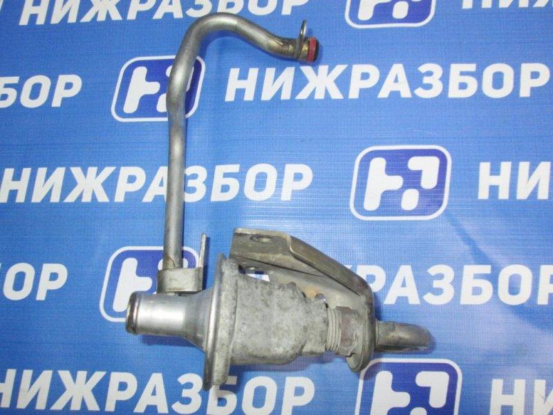 Трубка системы рециркуляции (egr) Volvo S40 2001 правая (б/у)