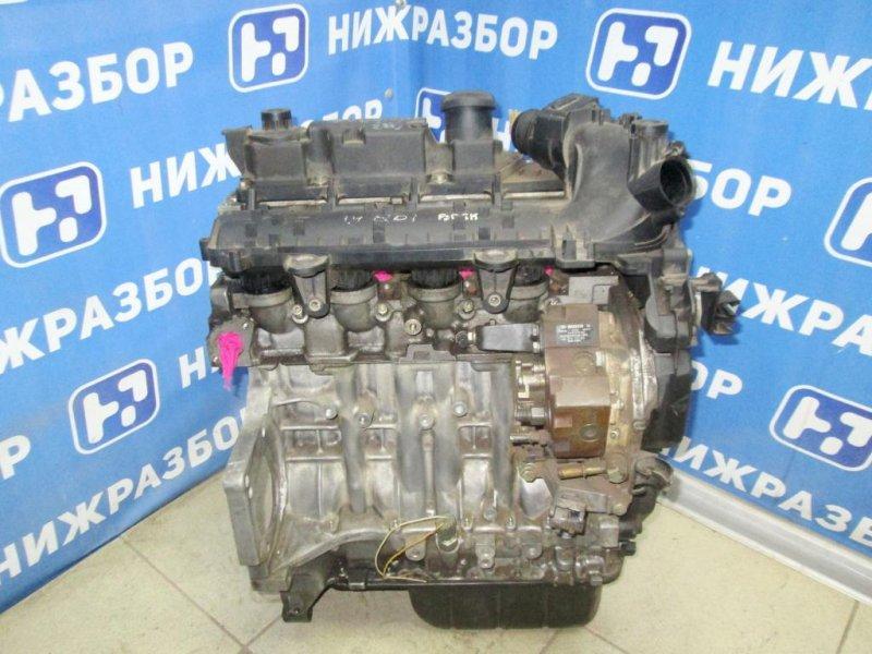 Двигатель (двс) Citroen C3 2002 (б/у)