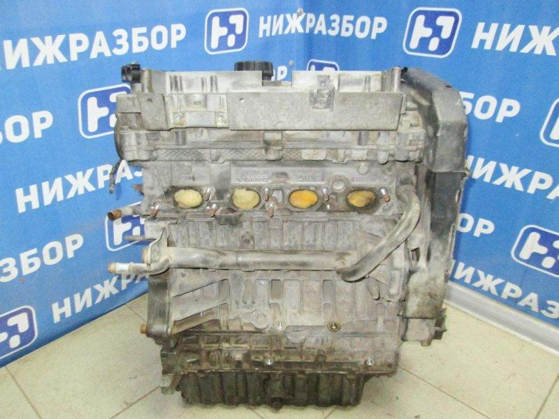 Двигатель (двс) Volvo S40 2001 (б/у)