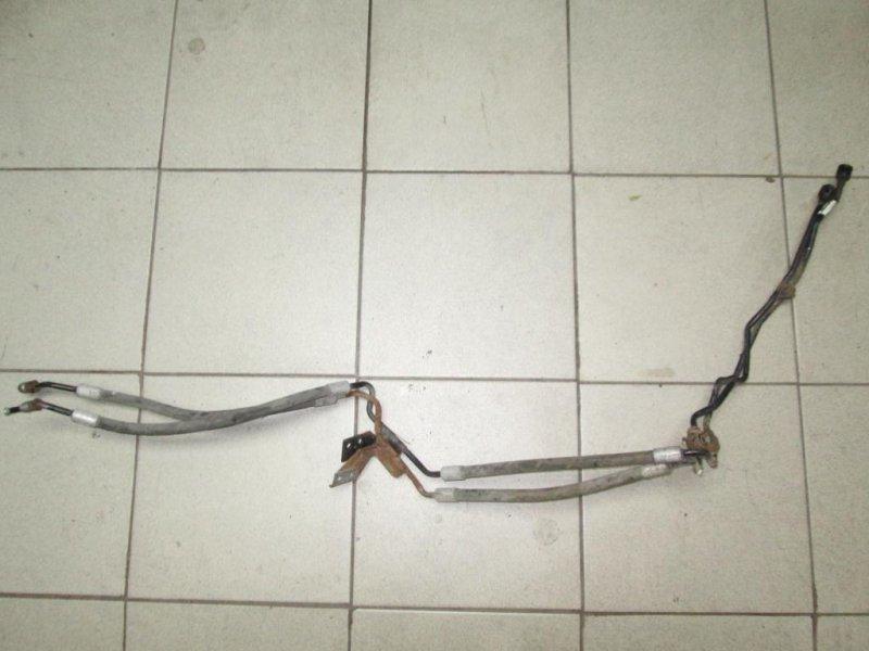 Трубка гидравлическая Bmw X5 E70 2007 (б/у)