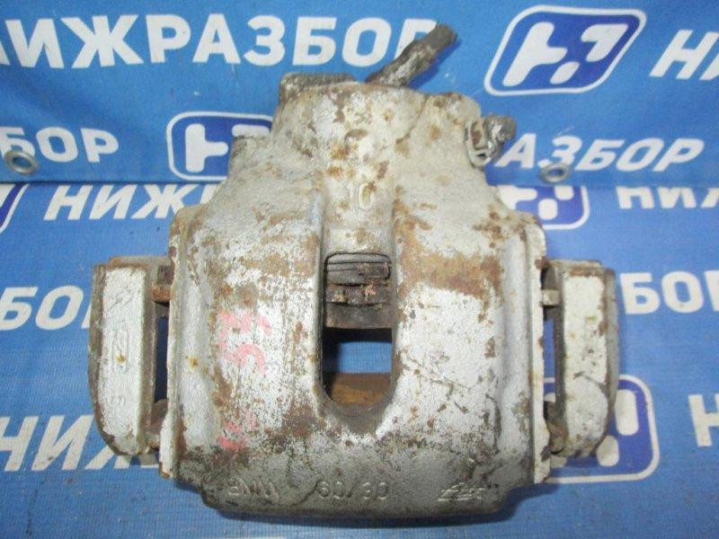 Суппорт Bmw X5 E53 2000 передний правый (б/у)