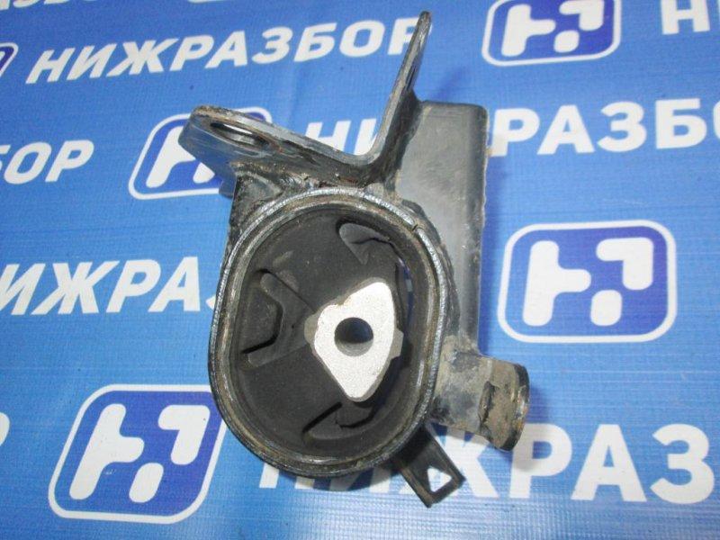 Опора двигателя Geely Emgrand EC7 2008 левая (б/у)
