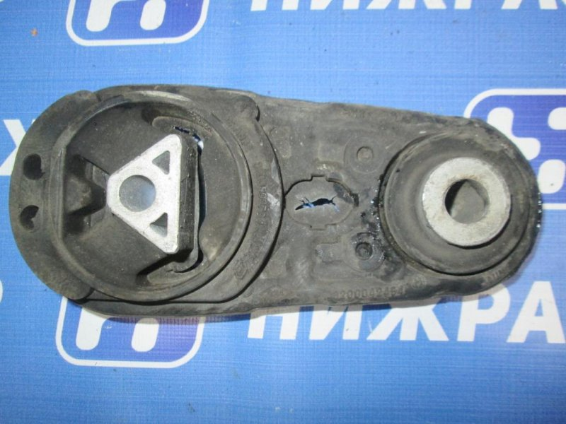 Опора двигателя Renault Megane 2 2002 задняя (б/у)