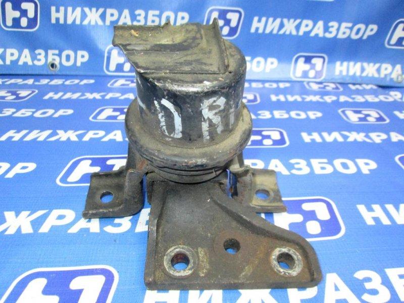 Опора двигателя Chery Fora A21 2006 (б/у)