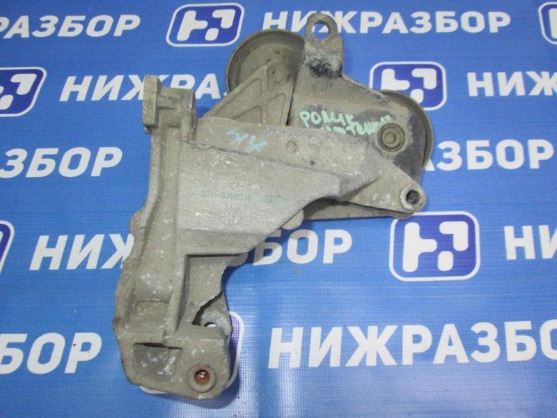 Кронштейн генератора Chery Fora A21 2006 (б/у)