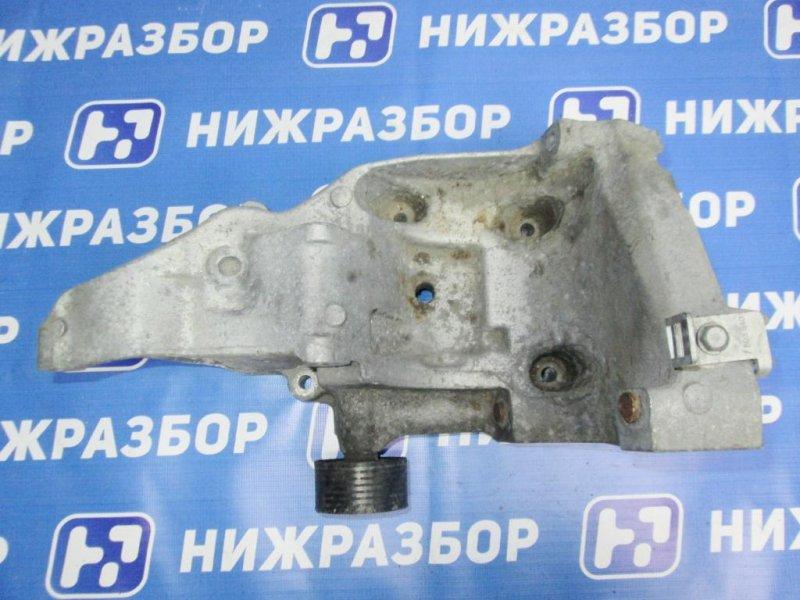 Кронштейн кондиционера Bmw 5-Серия E60/E61 2003 (б/у)