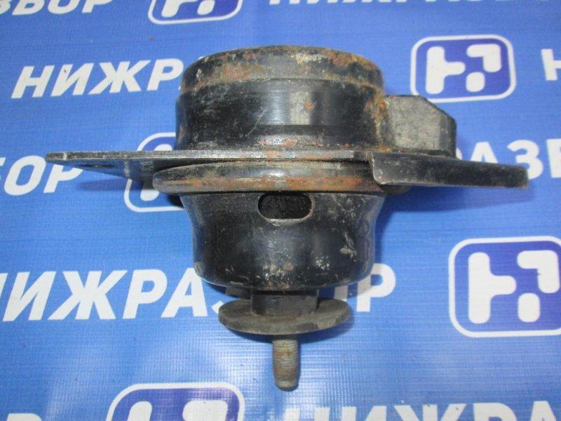 Опора двигателя Kia Rio 2 JB 2005 (б/у)