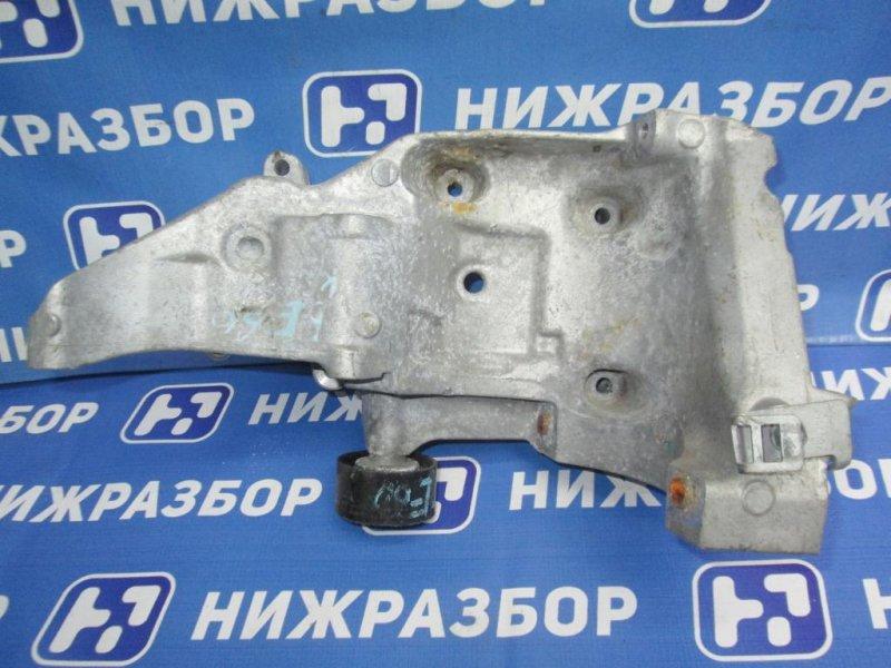 Кронштейн кондиционера Bmw X5 E70 2007 (б/у)