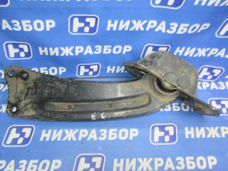 Рычаг Volkswagen Passat B6 2005 задний правый (б/у)