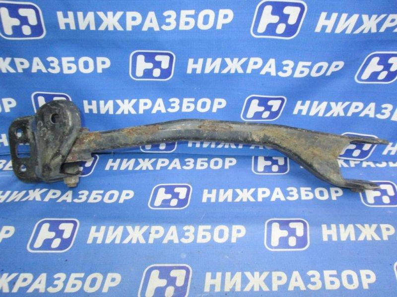 Рычаг Suzuki Grand Vitara 2 2006 задний левый (б/у)