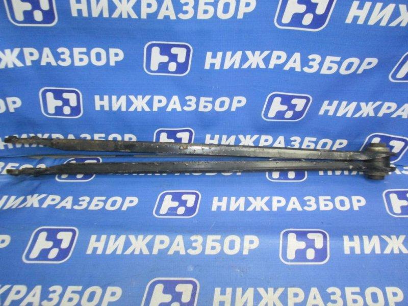 Рычаг Bmw X3 E83 2004 задний (б/у)