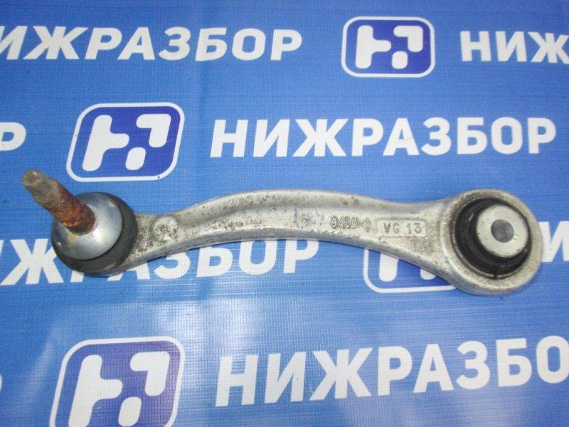 Рычаг Bmw X5 E70 2007 задний верхний (б/у)