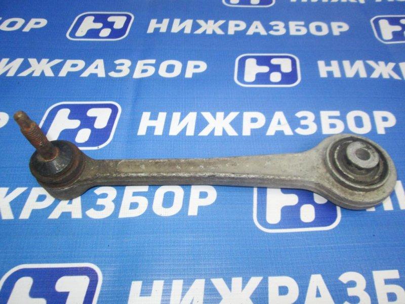 Рычаг Bmw 5-Серия E60/E61 2003 задний верхний (б/у)