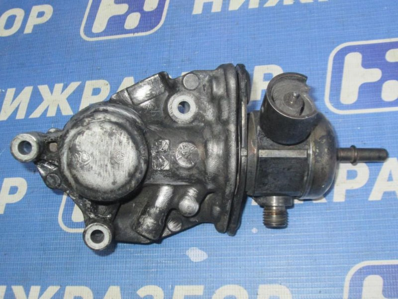 Насос (тнвд) бензиновый Peugeot 3008 P84 1.6T 10FJC 2017 (б/у)