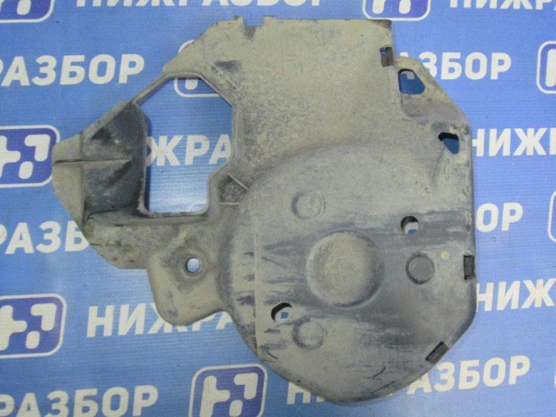 Пыльник (кузов наружные) Peugeot 3008 P84 1.6T 10FJC 2017 (б/у)