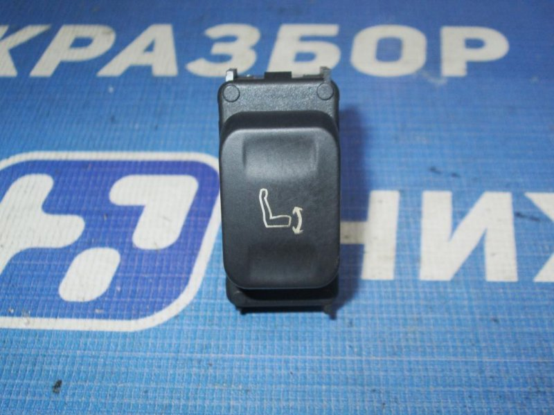 Кнопка регулировки сидения Peugeot 3008 P84 1.6T 10FJC 2017 (б/у)