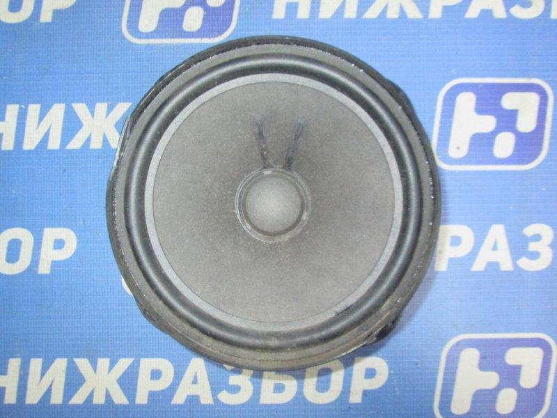 Динамик Skoda Octavia A7 1.6 CWVA 2016 (б/у)