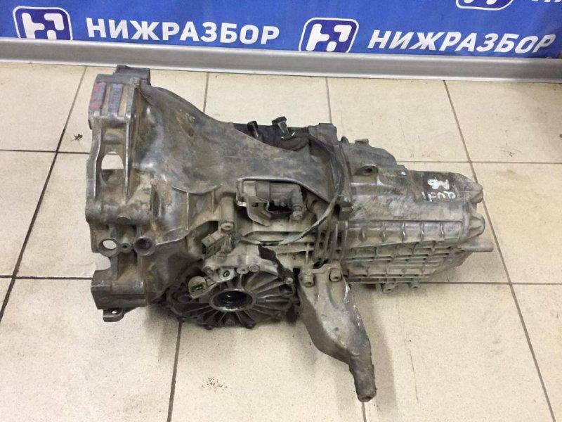 Мкпп Audi A6 C5 1997 (б/у)