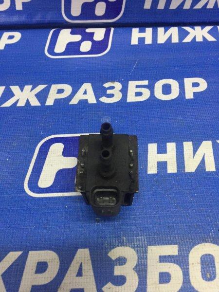 Клапан вентиляции картерных газов Chevrolet Lanos 1.5 (A15SMS) 2006 (б/у)