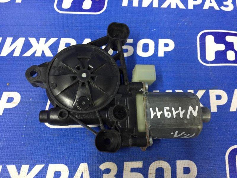 Моторчик стеклоподъемника Skoda Octavia A7 1.6 CWVA 2016 (б/у)
