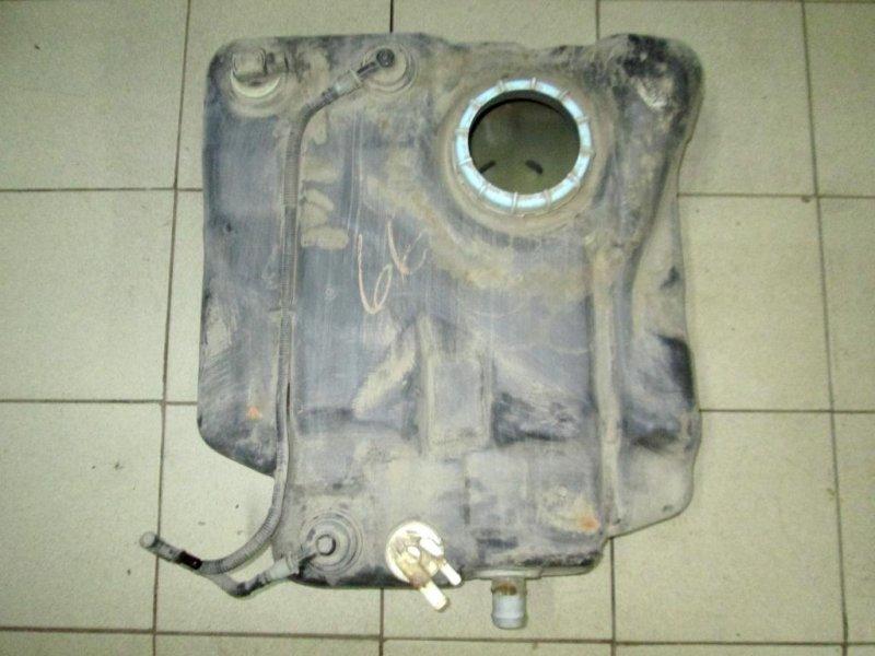 Бензобак Ford Focus 1 СЕДАН 2.0 SPLIT PORT 2000 (б/у)