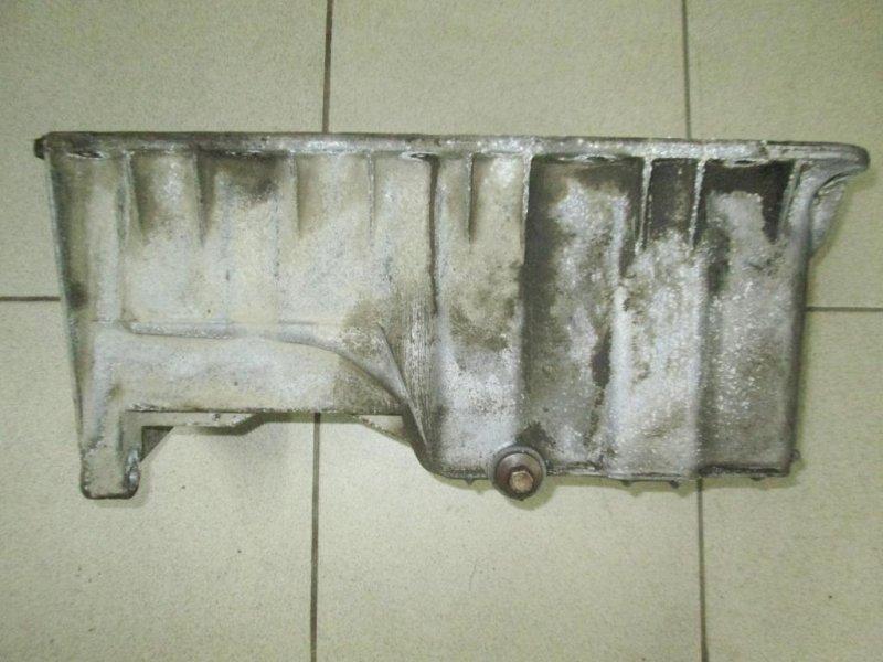Поддон масляный двигателя Ford Focus 1 СЕДАН 2.0 SPLIT PORT 2000 (б/у)