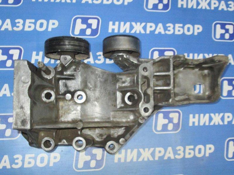 Кронштейн гидроусилителя Ford Focus 1 СЕДАН 2.0 SPLIT PORT 2000 (б/у)