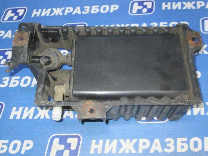 Абсорбер (фильтр угольный) Ford Focus 1 СЕДАН 2.0 SPLIT PORT 2000 (б/у)