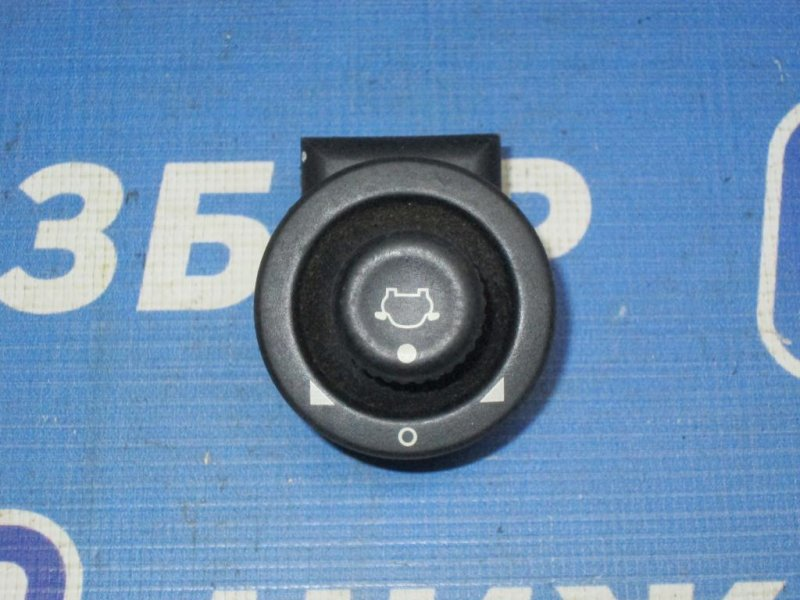 Переключатель регулировки зеркал Ford Focus 1 СЕДАН 2.0 SPLIT PORT 2000 (б/у)