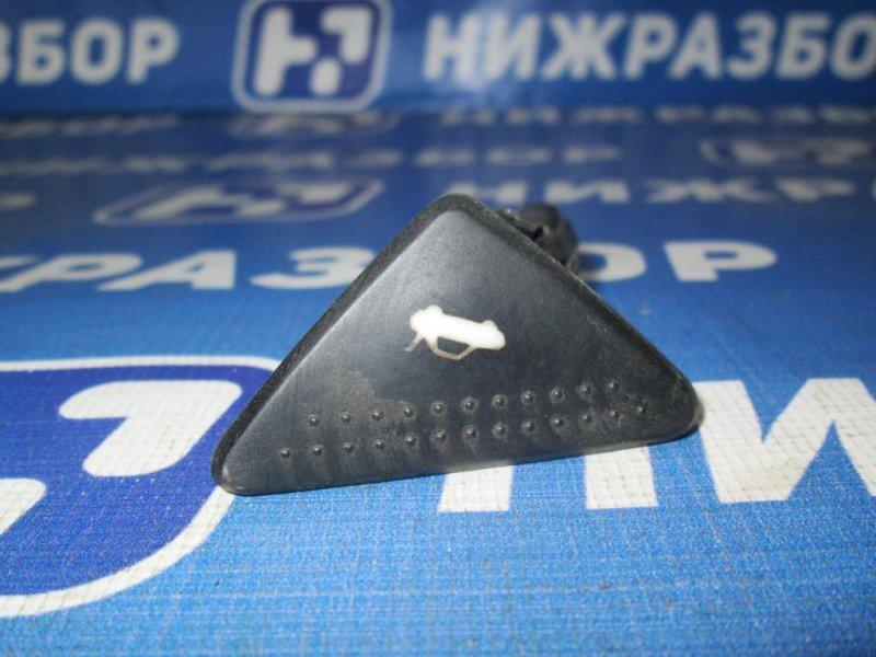 Кнопка открывания багажника Ford Focus 1 СЕДАН 2.0 SPLIT PORT 2000 (б/у)