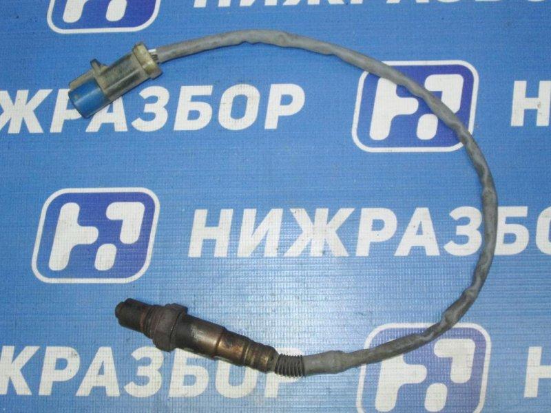 Датчик кислородный Ford Focus 1 СЕДАН 2.0 SPLIT PORT 2000 (б/у)