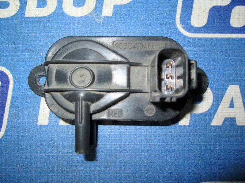 Клапан электромагнитный Ford Focus 1 СЕДАН 2.0 SPLIT PORT 2000 (б/у)
