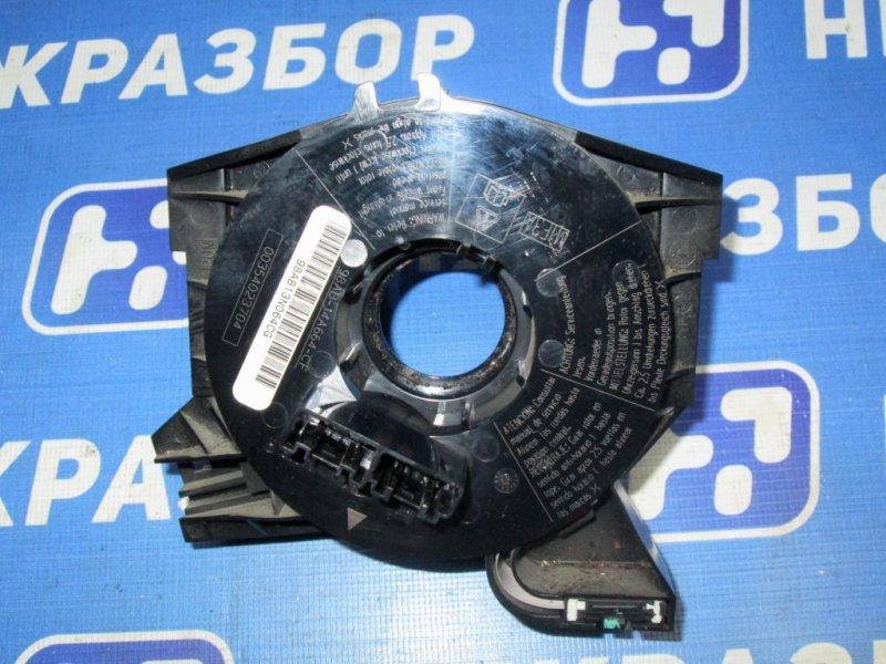 Шлейф подрулевой для srs Ford Focus 1 СЕДАН 2.0 SPLIT PORT 2000 левый (б/у)