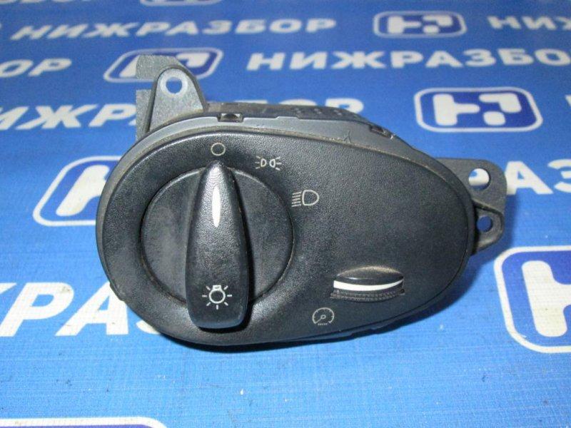 Переключатель света фар Ford Focus 1 СЕДАН 2.0 SPLIT PORT 2000 (б/у)