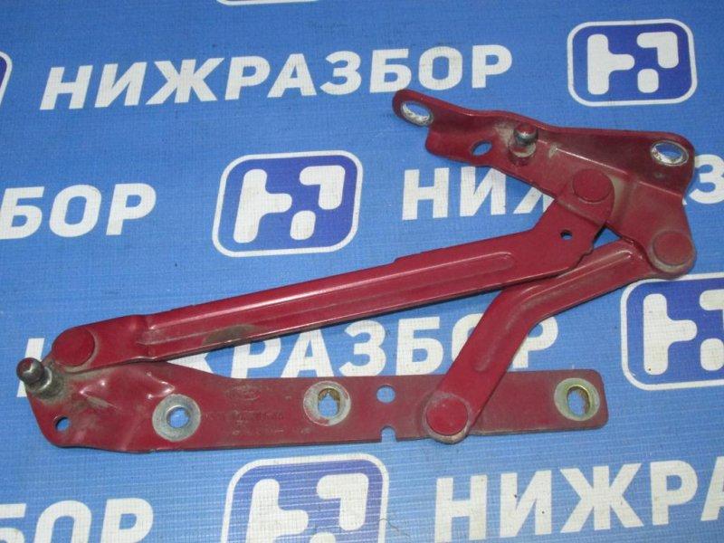 Петля багажника Ford Focus 1 СЕДАН 2.0 SPLIT PORT 2000 (б/у)